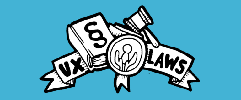 Illustration zu Laws of UX