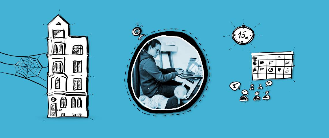 Ein Jahr im Home Office: Learnings einer Agentur